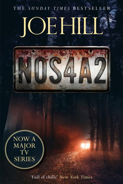 NOS4R2 (JOE HILL)