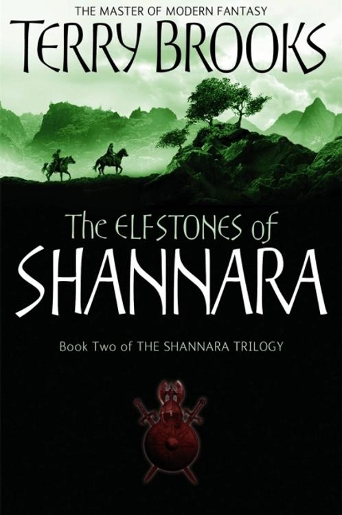 The Elfstones of Shannara (TERRY BROOKS)