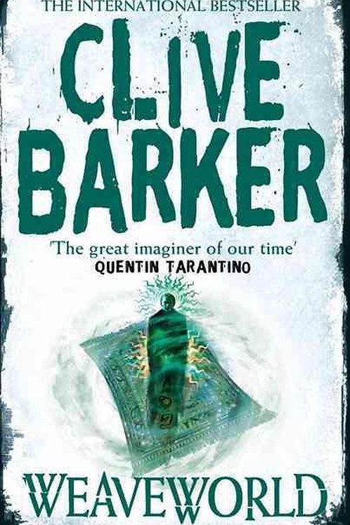 Weaveworld (Clive Barker)