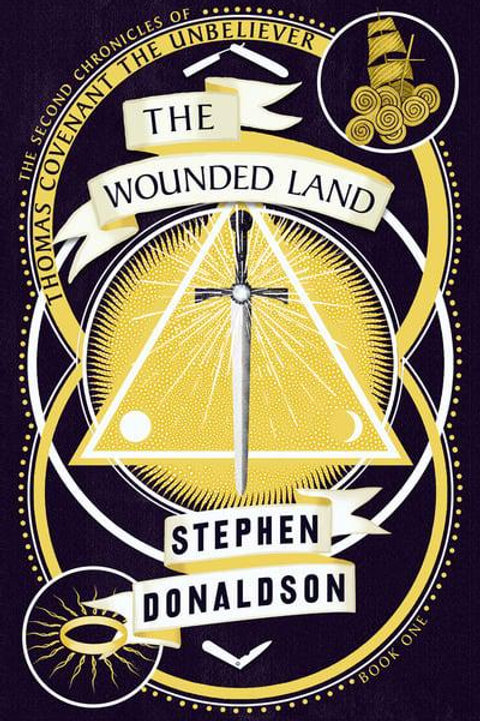 The Wounded Land (Stephen Donaldson)