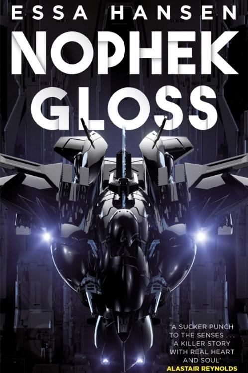 Nophek Gloss (ESSA HANSEN)