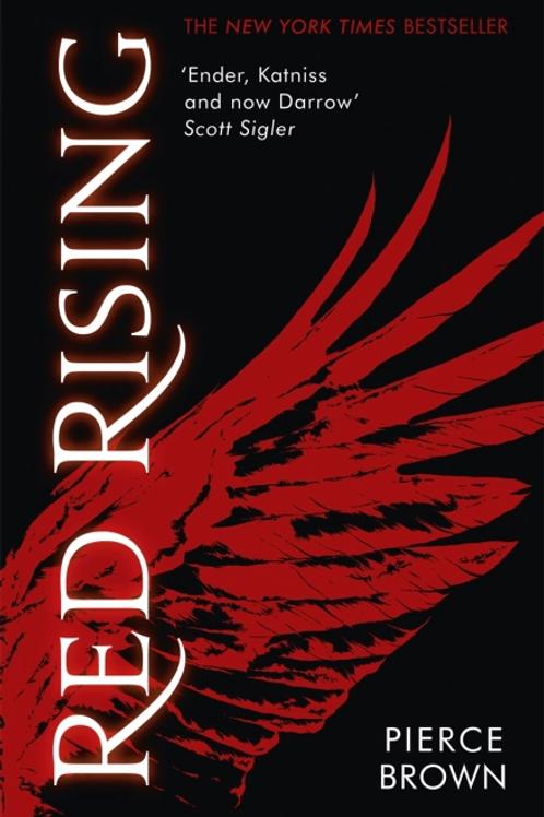 Red Rising (PIERCE BROWN)