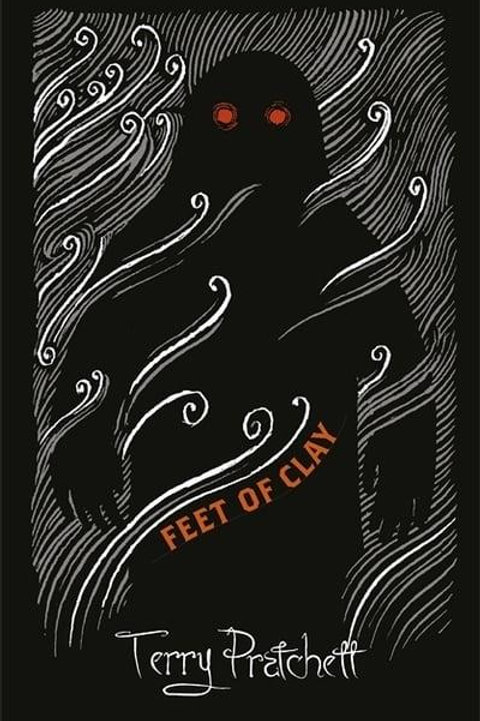 Feet of Clay (Terry Pratchett)