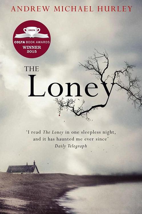 The Loney (Andrew Michael Hurley)