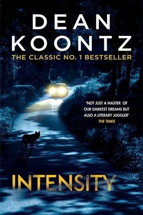 Intensity (Dean Koontz)