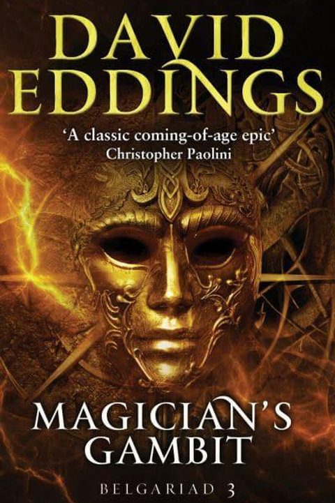 Magician's Gambit (David Eddings)