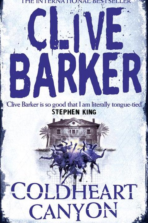Coldheart Canyon (Clive Barker)
