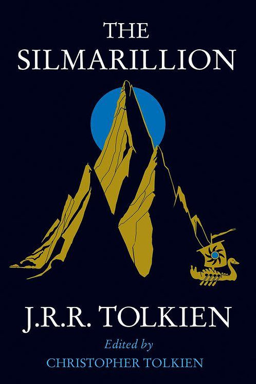 The Silmarillion (J. R. R.Tolkien)