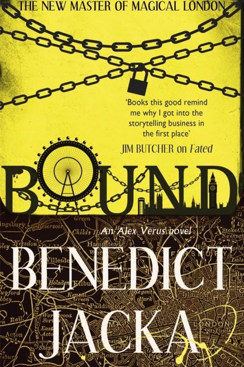 Bound (Benedict Jacka)