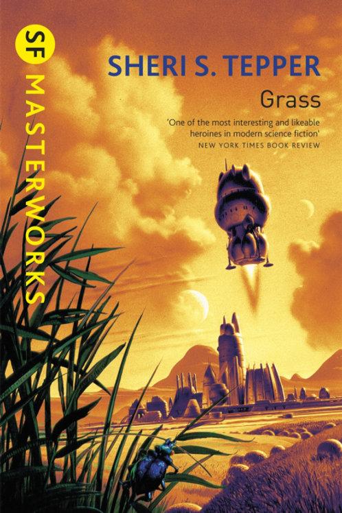 Grass (SHERI S. TEPPER)