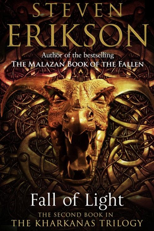 Fall of Light (Steven Erikson)