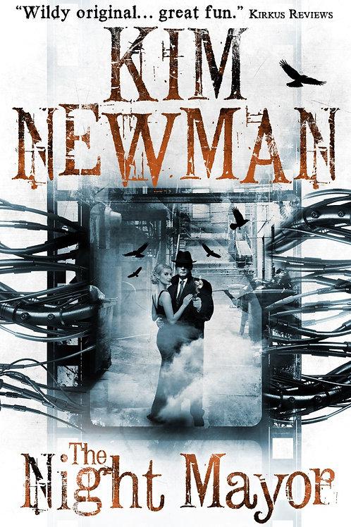 The Night Mayor (Kim Newman)