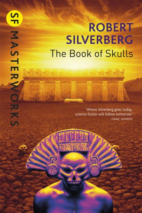 The Book Of Skulls (ROBERT SILVERBERG)