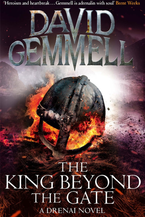 The King Beyond the Gate (DAVID GEMMELL)