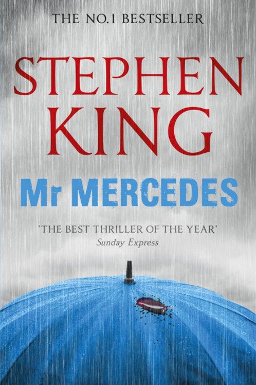 Mr Mercedes (STEPHEN KING)