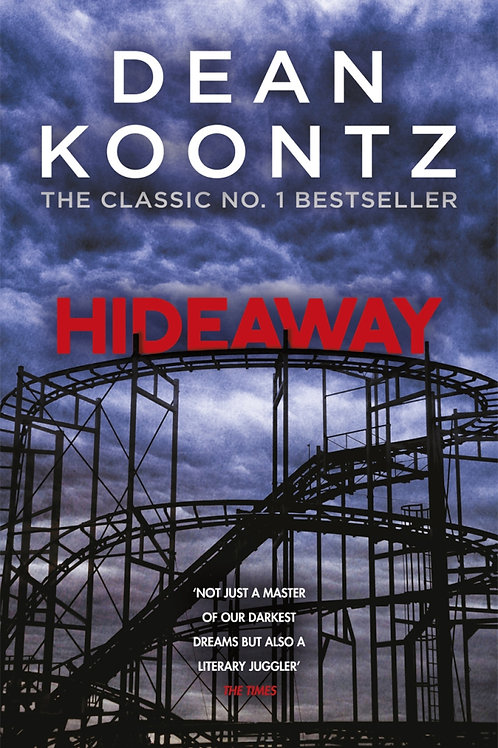 Hideaway (Dean Koontz)