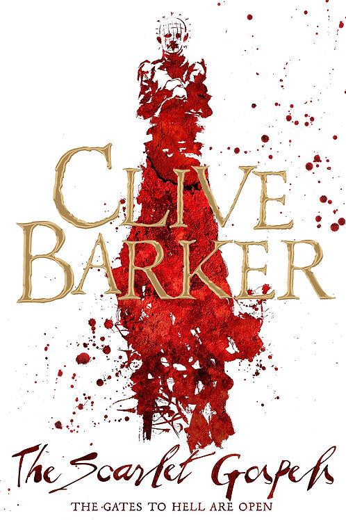The Scarlet Gospels (Clive Barker)