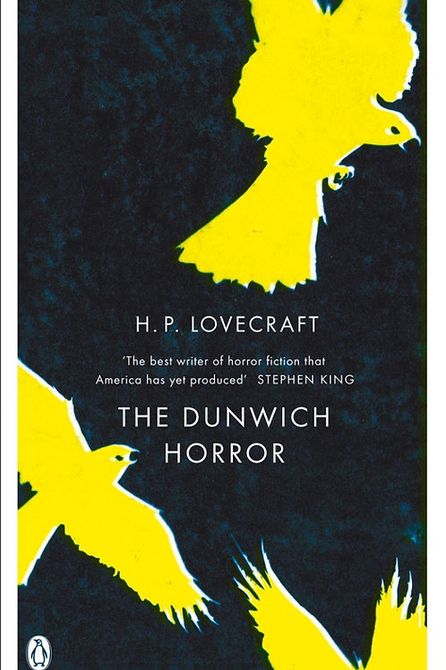 The Dunwich Horror (H.P. Lovecraft)