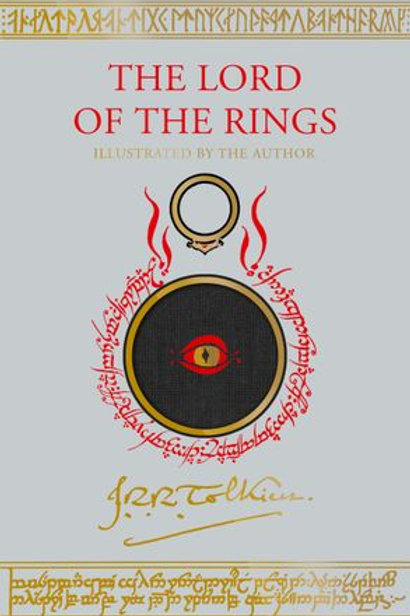 The Lord of the Rings (J. R. R.Tolkien)