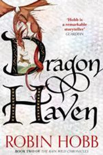 Dragon Haven (Robin Hobb)