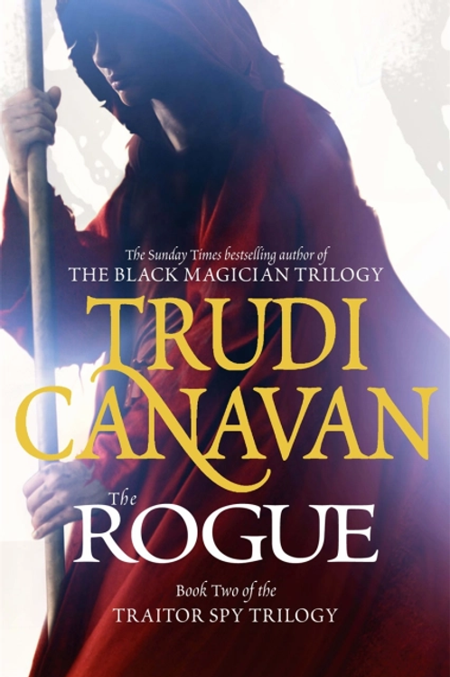 The Rouge (TRUDI CANAVAN)