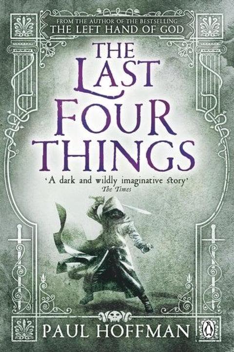 The Last Four Things (Paul Hoffman)