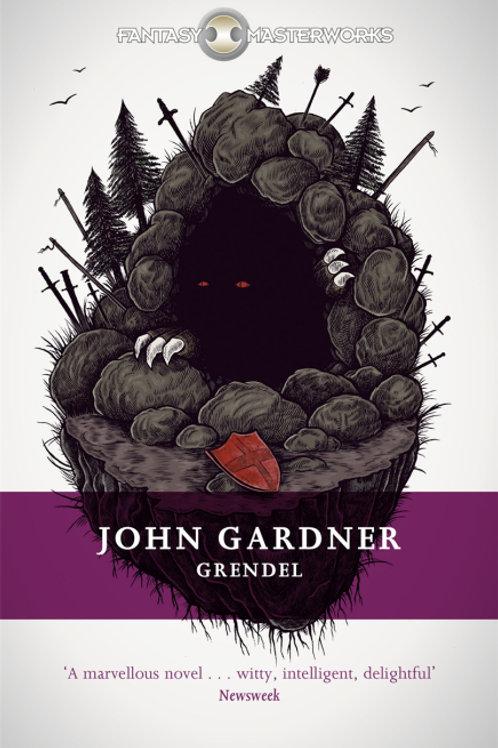 Grendel (John C. Gardner)