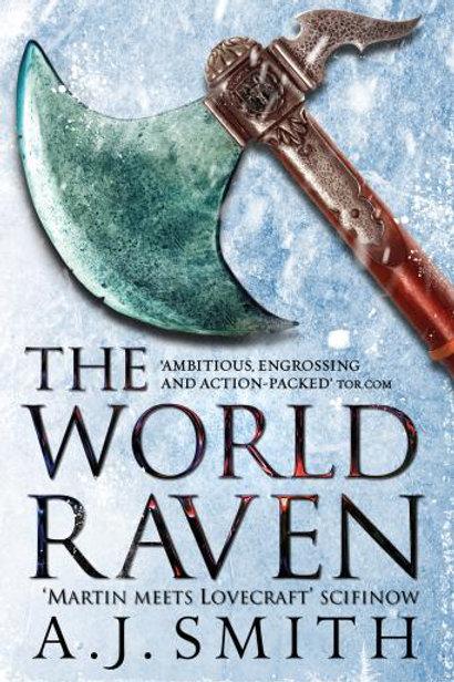 The World Raven (A. J. Smith)