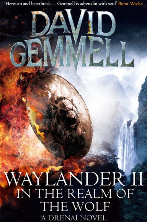 Waylander 2 (DAVID GEMMELL)