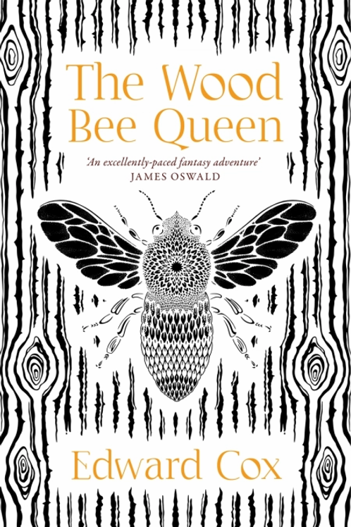 The Wood Bee Queen (Edward Cox)