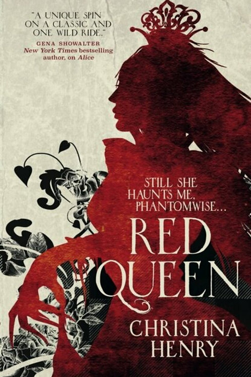 The Red Queen (Christina Henry)