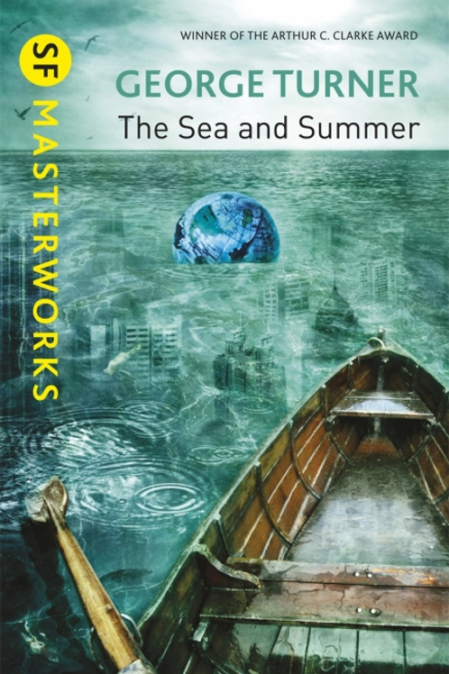 The Sea And Summer (George Turner)