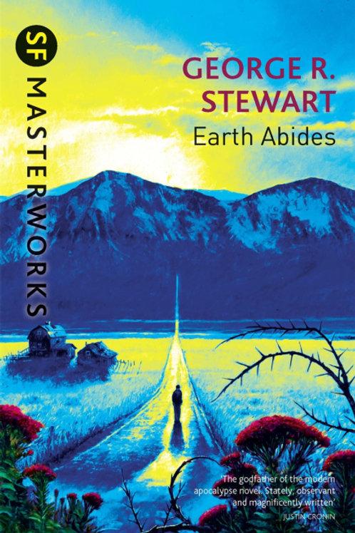 Earth Abides (GEORGE R. STEWART)
