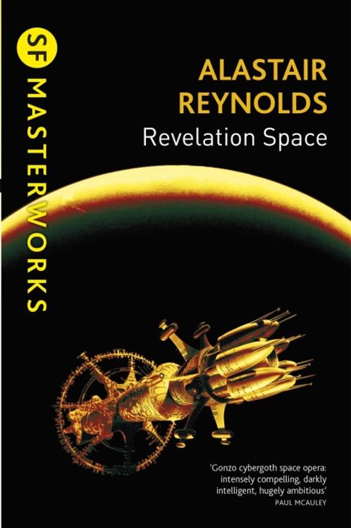 Revelation Space (ALASTAIR REYNOLDS)
