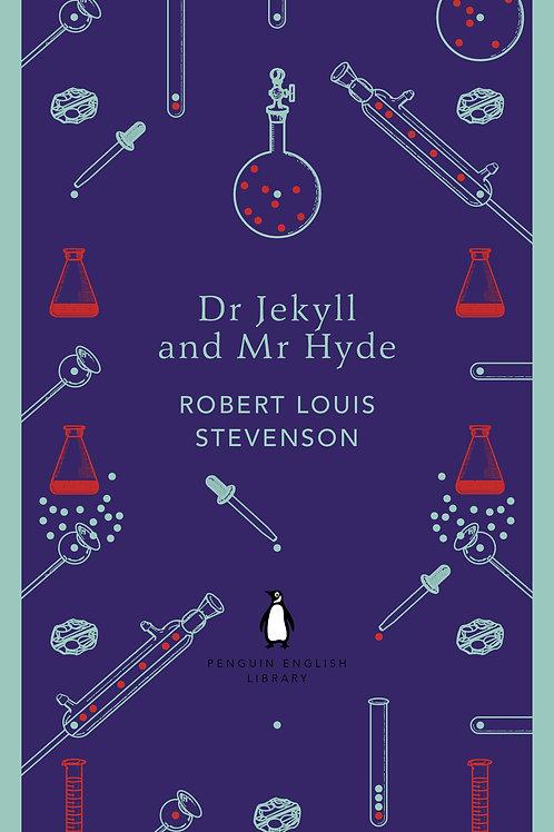 Dr. Jekyll And Mr. Hyde (Robert Louis Stevenson)