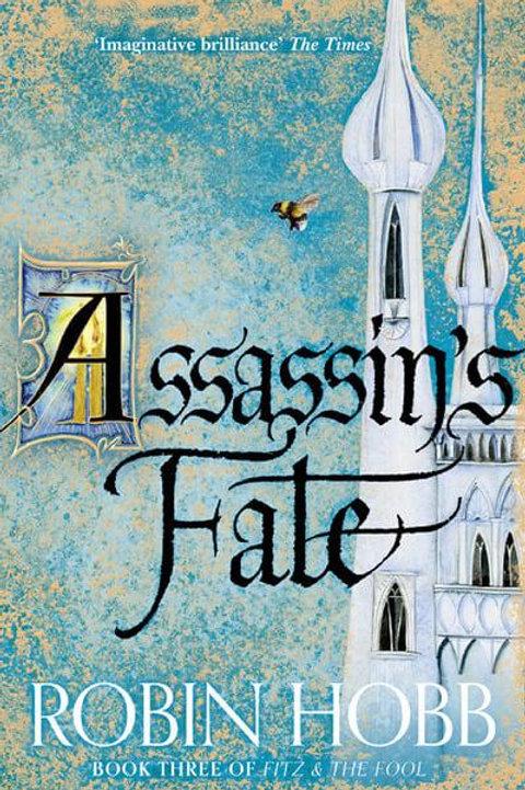 Assassin's Fate (Robin Hobb)