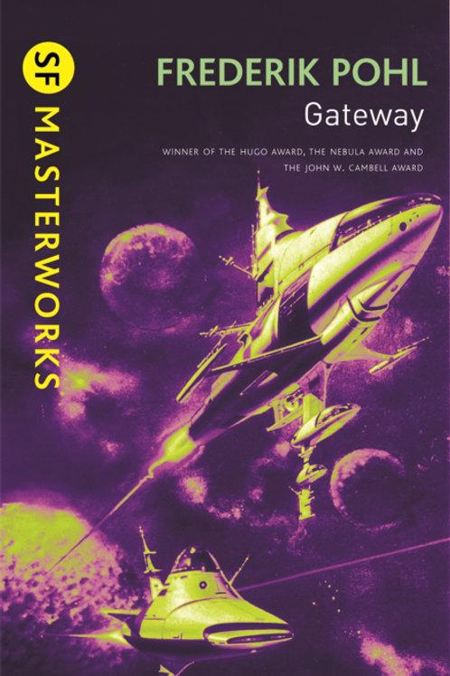 Gateway (FREDERIK POHL)