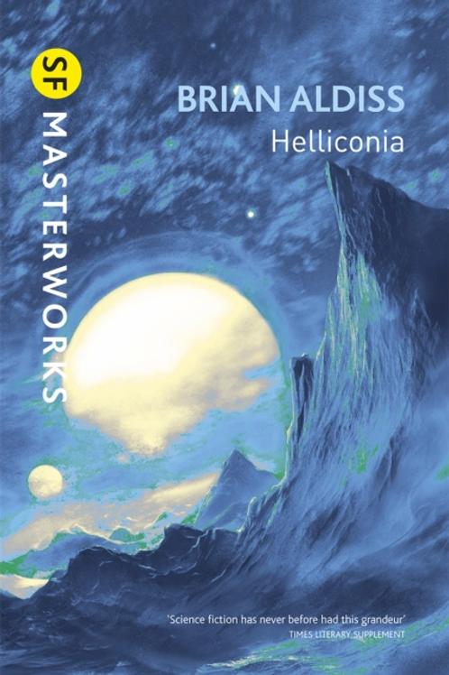 Helliconia (BRIAN ALDISS)