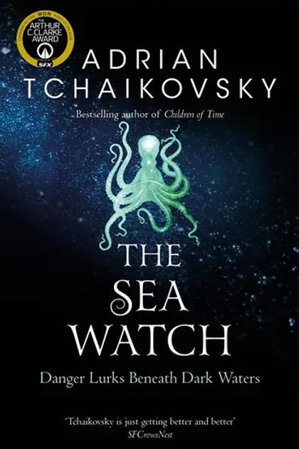 The Sea Watch (Adrian Tchaikovsky)