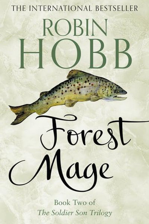 Forest Mage (Robin Hobb)