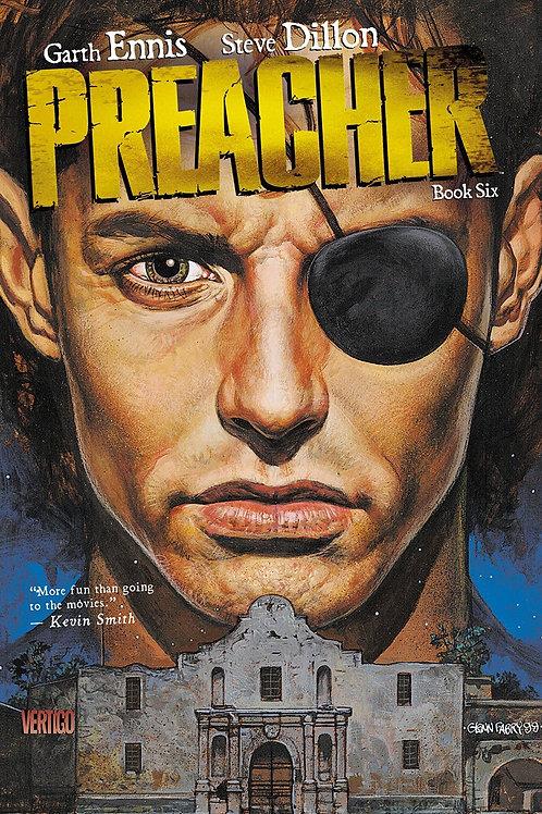 Preacher Book 6 (Garth Ennis & Steve Dillon)
