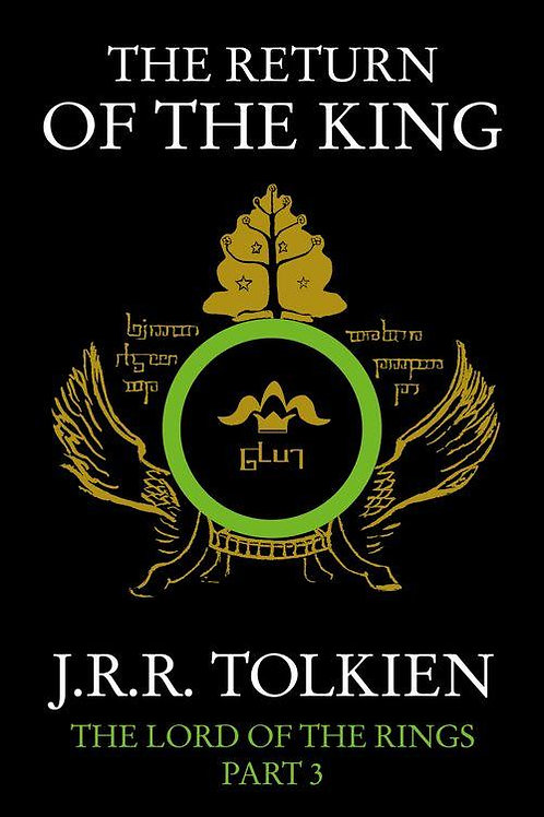 The Return of the King (J. R. R.Tolkien)