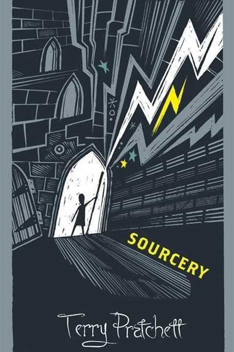 Sourcery (Terry Pratchett)