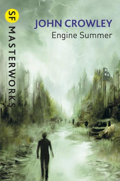 Engine Summer (JOHN CROWLEY)