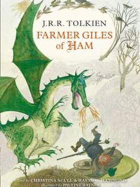 Farmer Giles of Ham (J. R. R.Tolkien)