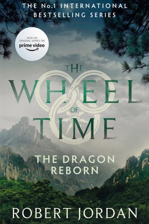The Dragon Reborn (ROBERT JORDAN)