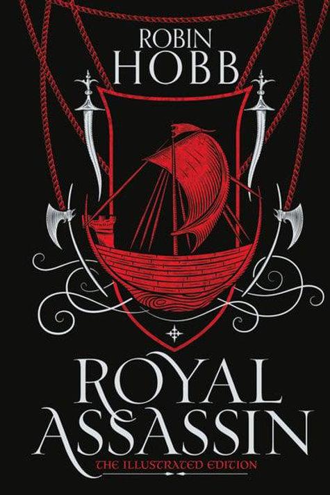 Royal Assassin (Robin Hobb)