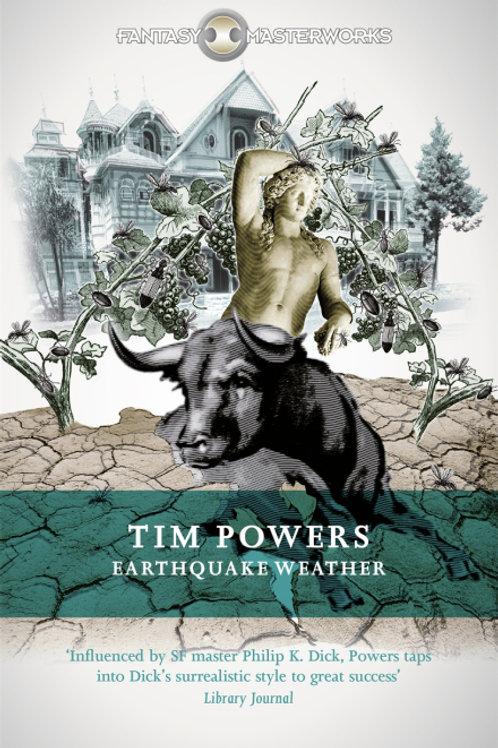 Earthquake Weather (TIM POWERS)