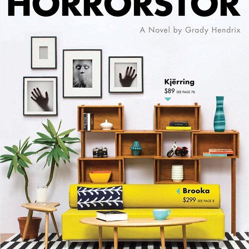 Horrorstor (Grady Hendrix)