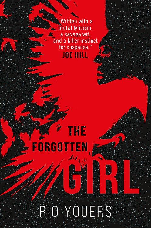 The Forgotten Girl (Rio Youers)